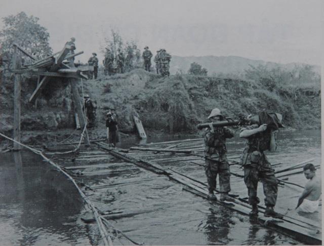 Pháp chuẩn bị cho Pháo đài bất khả xâm phạm Điện Biên Phủ như thế nào? - 6
