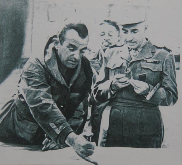 Pháp chuẩn bị cho Pháo đài bất khả xâm phạm Điện Biên Phủ như thế nào? - 2
