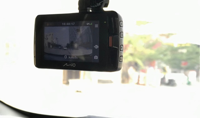 Camera hành trình MiVue 792 – Sự lựa chọn hợp lý cho xế yêu - 5