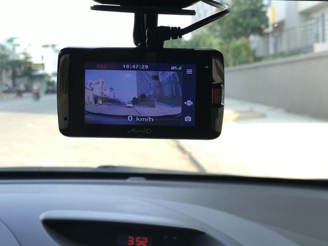 Camera hành trình MiVue 792 – Sự lựa chọn hợp lý cho xế yêu - 7
