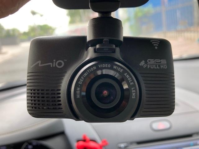 Camera hành trình MiVue 792 – Sự lựa chọn hợp lý cho xế yêu - 9