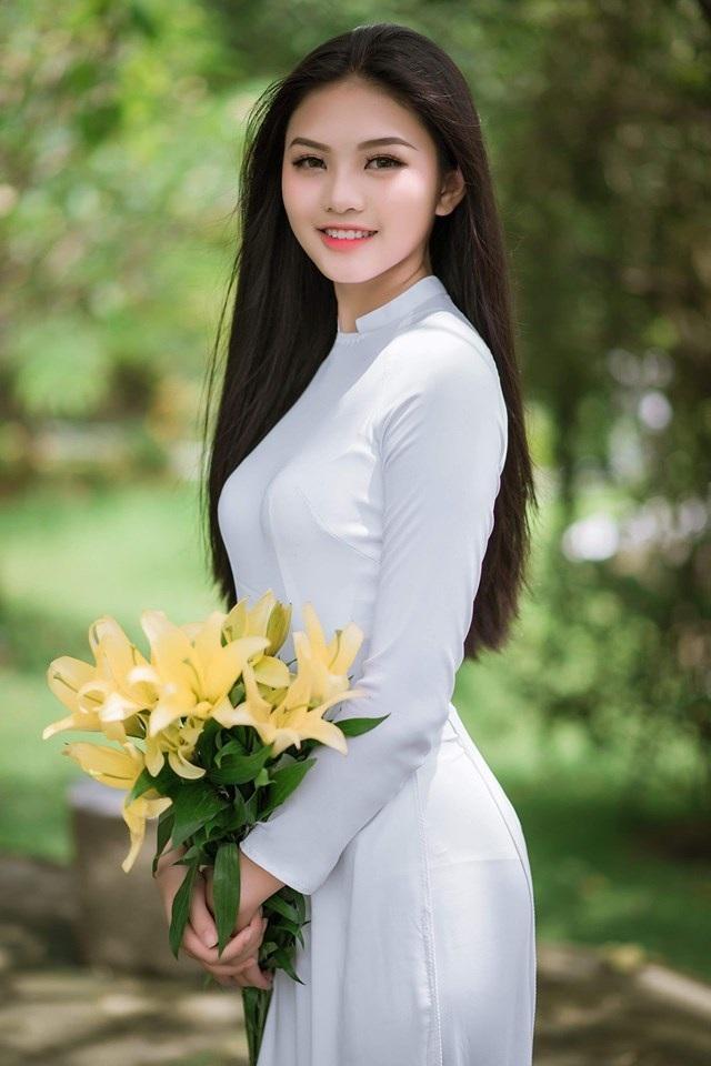 Gặp lại top 3 Miss Teen 2017 cao 1m72, giỏi hai ngoại ngữ - 4