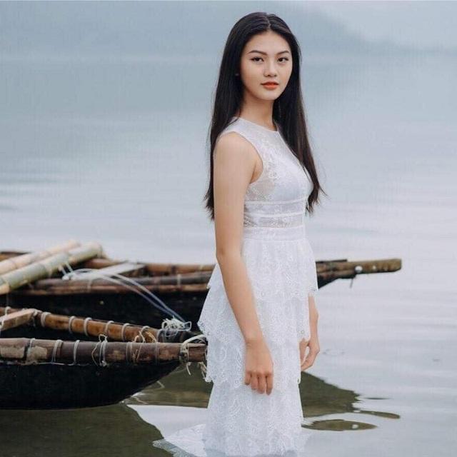 Gặp lại top 3 Miss Teen 2017 cao 1m72, giỏi hai ngoại ngữ - 5
