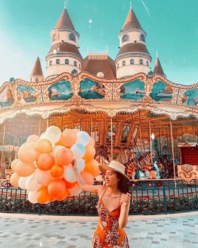 Hiểu tất tần tật về Hà Trúc - blogger truyền cảm hứng du lịch hot nhất hiện nay - 13