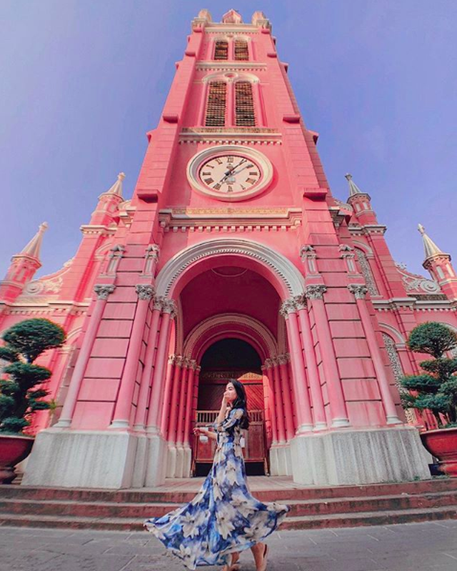 Hiểu tất tần tật về Hà Trúc - blogger truyền cảm hứng du lịch hot nhất hiện nay - 8