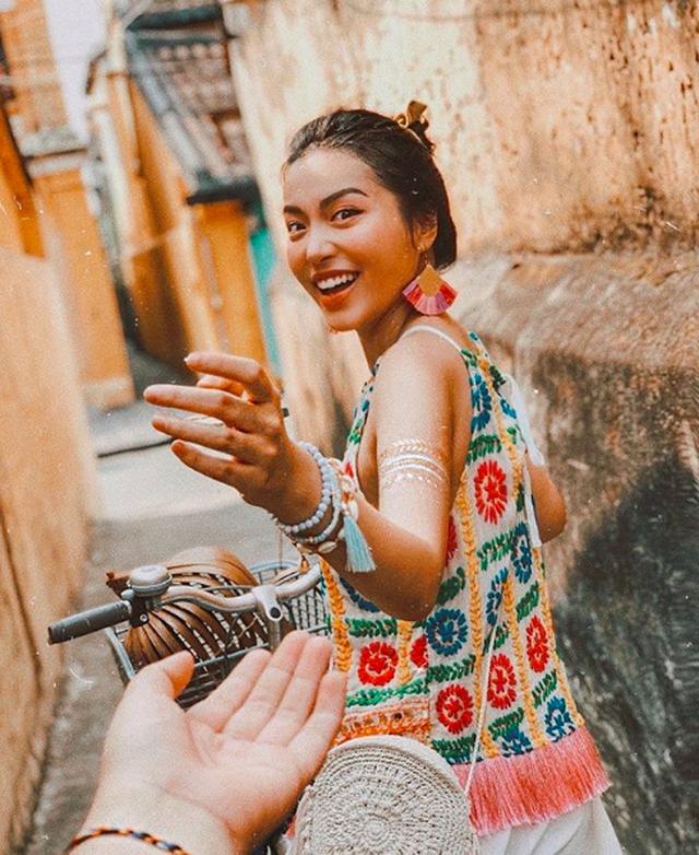 Hiểu tất tần tật về Hà Trúc - blogger truyền cảm hứng du lịch hot nhất hiện nay - 4