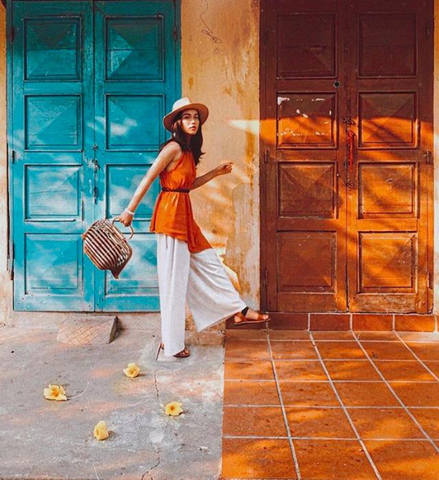 Hiểu tất tần tật về Hà Trúc - blogger truyền cảm hứng du lịch hot nhất hiện nay - 5