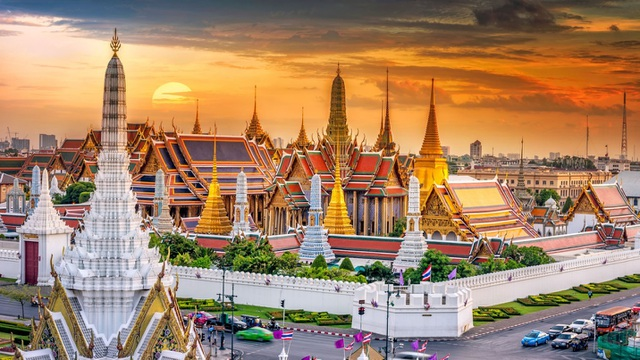 """Chuyến du lịch """"Mở cửa thần kỳ, chào hè Thái Lan"""" đã có chủ - 1"""
