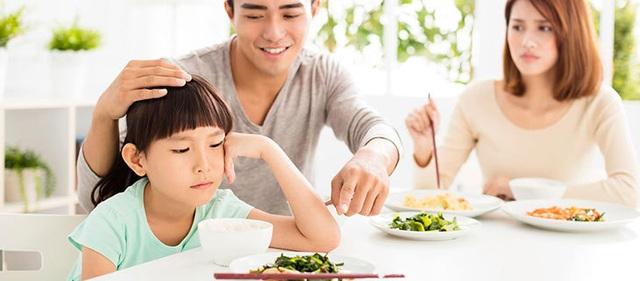 Học mẹ Nhật cách chăm con hết biếng ăn đơn giản - 1