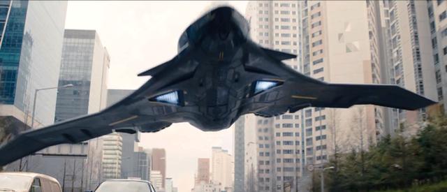 Những công nghệ xuất hiện trong bộ phim siêu kinh điển Avengers: Endgame - 4
