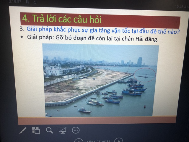 Chuyên gia phản biện thế nào về dự án ven sông ở Đà Nẵng? - 3