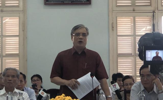 Chuyên gia phản biện thế nào về dự án ven sông ở Đà Nẵng? - 5