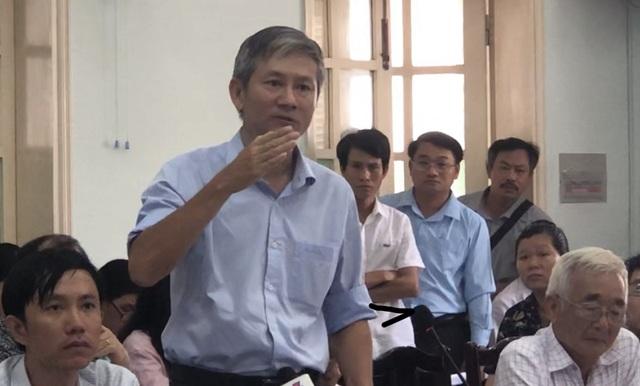 Chuyên gia phản biện thế nào về dự án ven sông ở Đà Nẵng? - 2