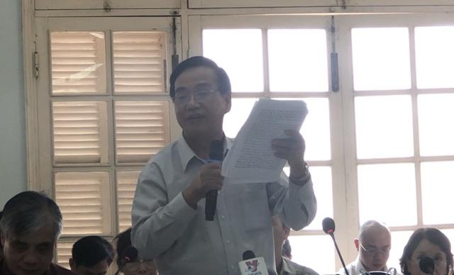 Chuyên gia phản biện thế nào về dự án ven sông ở Đà Nẵng? - 4