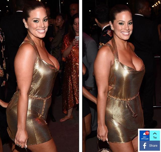 Choáng váng với váy bó nghẹt thở của Kim Kardashian - 26