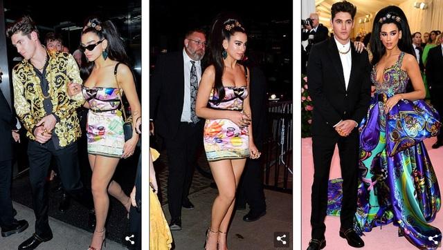 Choáng váng với váy bó nghẹt thở của Kim Kardashian - 31