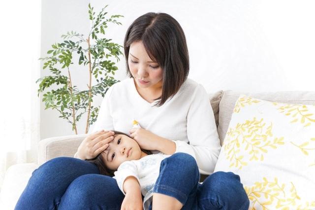 Đề kháng da – bí mật bảo vệ sức khỏe con từ A đến Z - 1