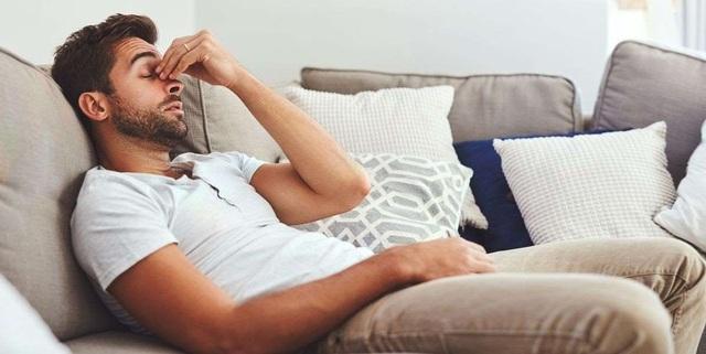 8 triệu chứng dị ứng kỳ lạ khiến bạn luôn khổ sở - 1