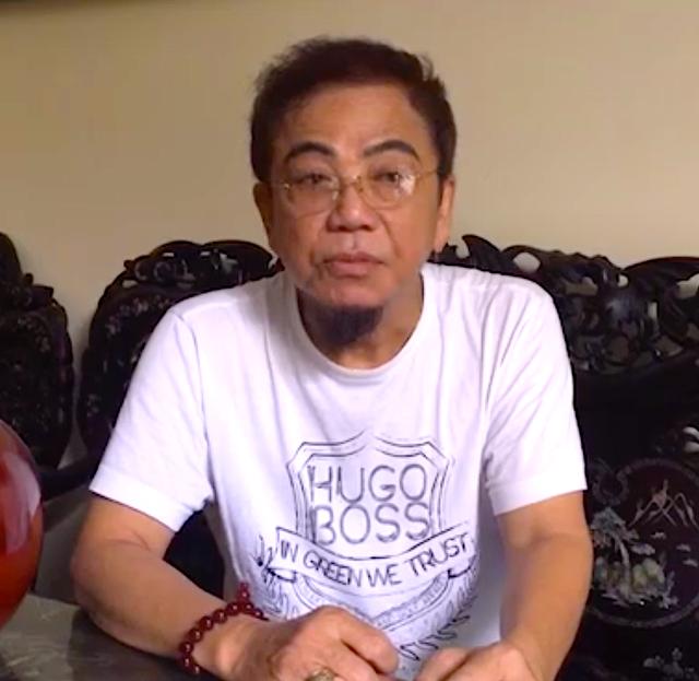 Nghệ sĩ Hồng Tơ bị bắt giữ để điều tra hành vi đánh bạc
