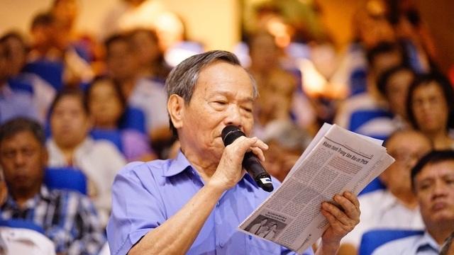 Tổng bí thư Nguyễn Phú Trọng sẽ sớm xuất hiện làm việc - 2