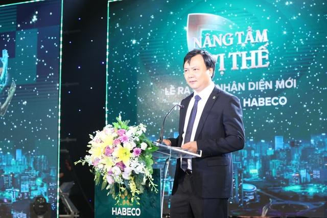 Habeco chính thức ra mắt bộ nhận diện thương hiệu mới - 1