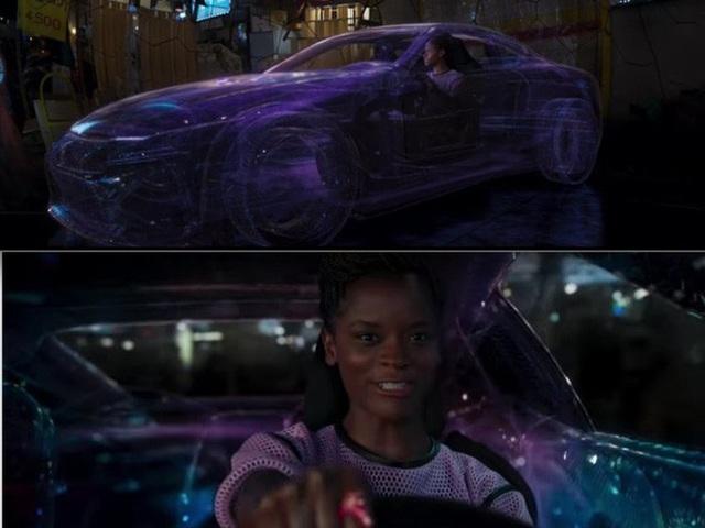 Những công nghệ xuất hiện trong bộ phim siêu kinh điển Avengers: Endgame - 2