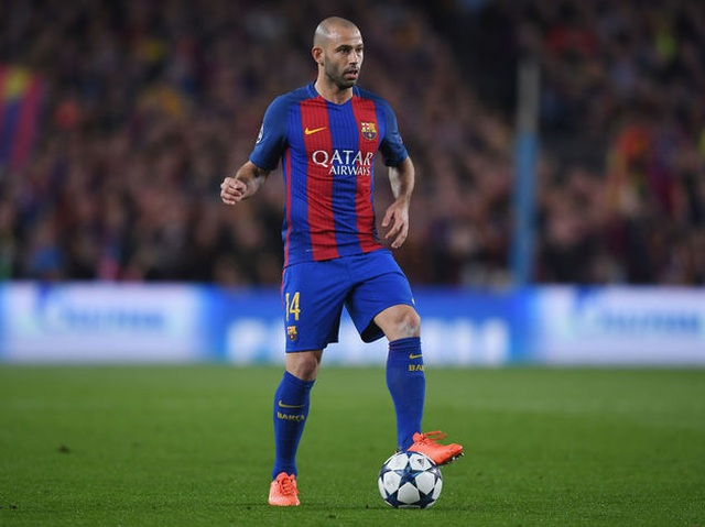 8 ngôi sao thi đấu cho cả Barcelona và Liverpool - 4
