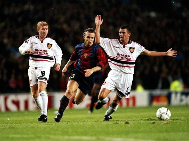 8 ngôi sao thi đấu cho cả Barcelona và Liverpool - 6