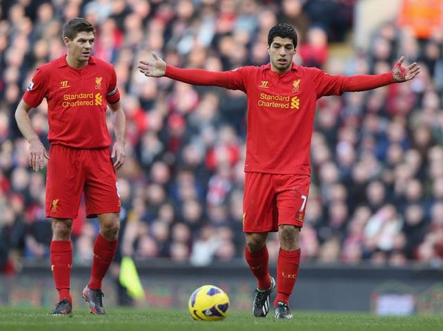8 ngôi sao thi đấu cho cả Barcelona và Liverpool - 2