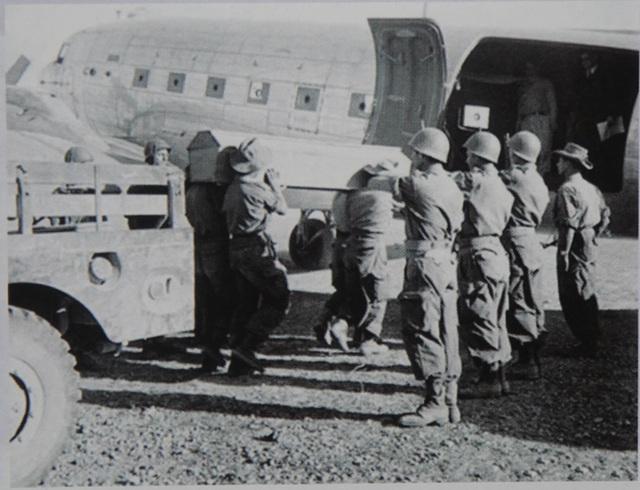 Quân Pháp khốn quẫn như thế nào những ngày cuối cùng ở Điện Biên Phủ? - 9