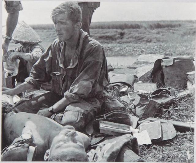 Quân Pháp khốn quẫn như thế nào những ngày cuối cùng ở Điện Biên Phủ? - 7