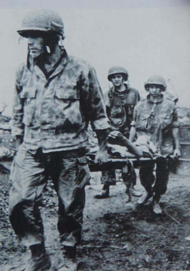 Quân Pháp khốn quẫn như thế nào những ngày cuối cùng ở Điện Biên Phủ? - 4