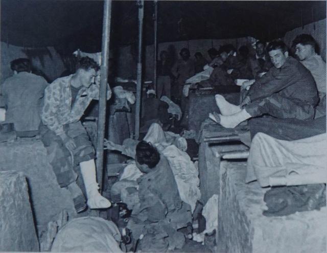 Quân Pháp khốn quẫn như thế nào những ngày cuối cùng ở Điện Biên Phủ? - 5