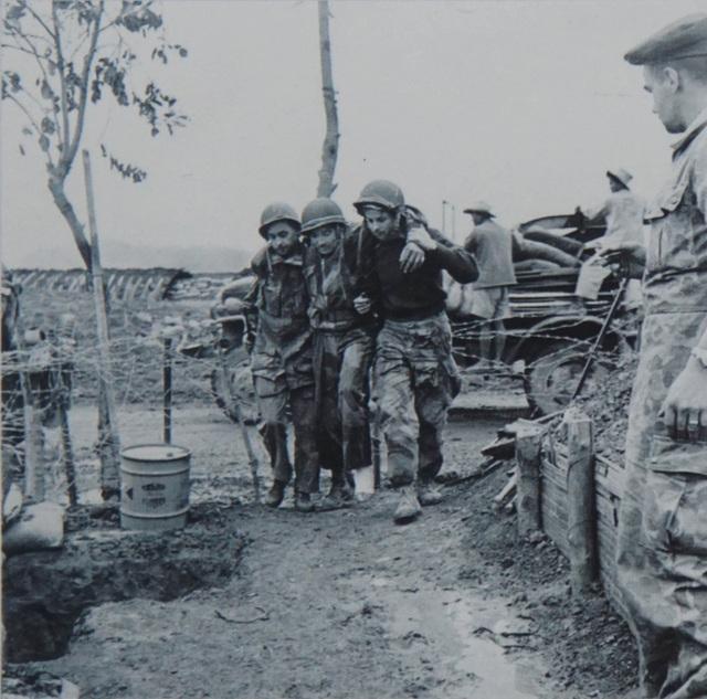 Quân Pháp khốn quẫn như thế nào những ngày cuối cùng ở Điện Biên Phủ? - 3