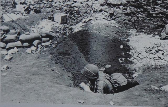 Quân Pháp khốn quẫn như thế nào những ngày cuối cùng ở Điện Biên Phủ? - 1
