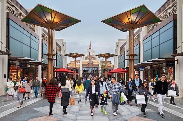 Shop Villas The Arena tại Cam Ranh sở hữu nhiều lợi thế - 3