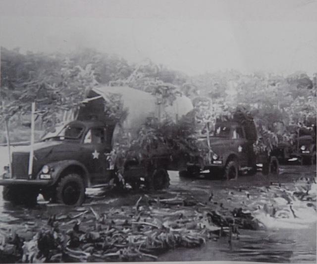 Không khí sục sôi chuẩn bị cho chiến dịch Điện Biên Phủ - 5
