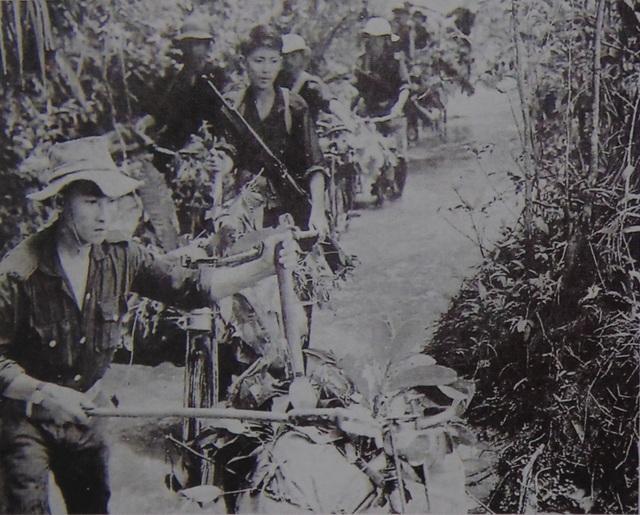 Không khí sục sôi chuẩn bị cho chiến dịch Điện Biên Phủ - 3