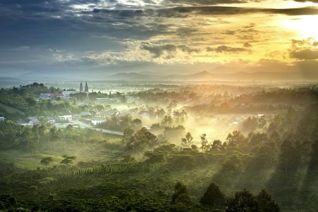 Thành phố Bảo Lộc phát triển đô thị sinh thái bền vững - 1