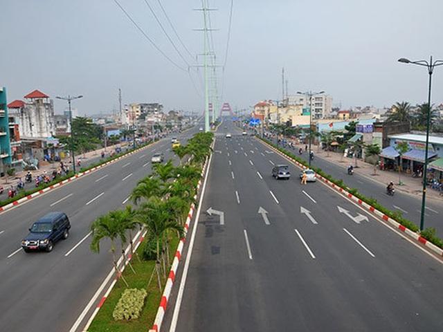 """Thị trường căn hộ khu Đông Sài Gòn: Chờ đợi dự án """"mới tinh"""" - 1"""