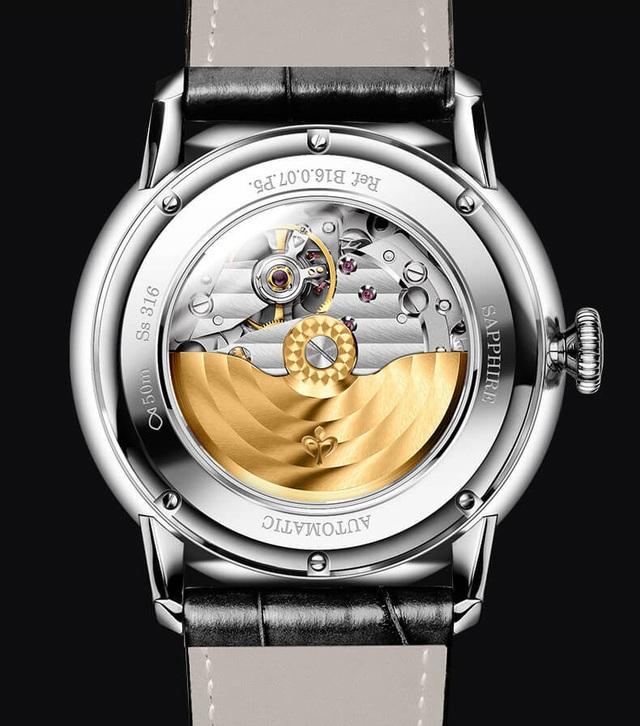 Thương hiệu đồng hồ Poniger - Chất lượng tuyệt hảo đến từ Thuỵ Sỹ - 3