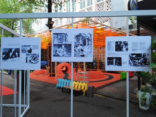 TPHCM: Triển lãm những câu chuyện làm nên chiến thắng Điện Biên Phủ - 12