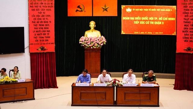 Tổng bí thư Nguyễn Phú Trọng sẽ sớm xuất hiện làm việc - 1