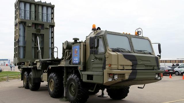 """Vityaz S-350 - """"Mảnh ghép hoàn hảo"""" của lưới lửa phòng không Nga - 2"""