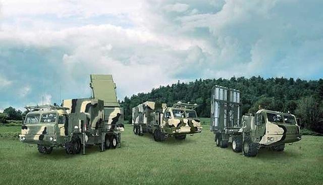 """Vityaz S-350 - """"Mảnh ghép hoàn hảo"""" của lưới lửa phòng không Nga - 3"""