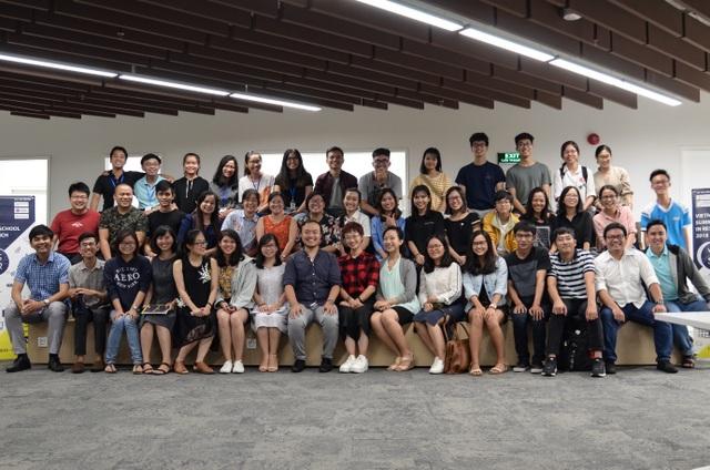Trường hè kinh tế dạy theo phương pháp Harvard tại Việt Nam - 3