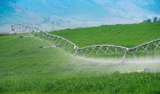 Thủ tướng Chính phủ dự lễ khởi công cụm trang trại bò sữa 3.800 tỷ đồng - 3