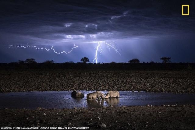10 bức ảnh không thể đẹp hơn của giải thưởng nhiếp ảnh National Geographic - 1