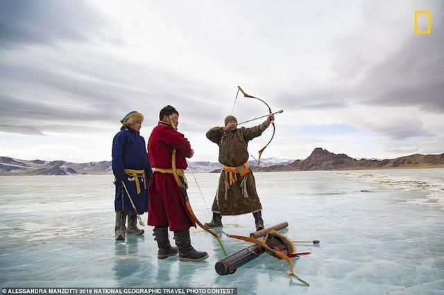10 bức ảnh không thể đẹp hơn của giải thưởng nhiếp ảnh National Geographic - 10