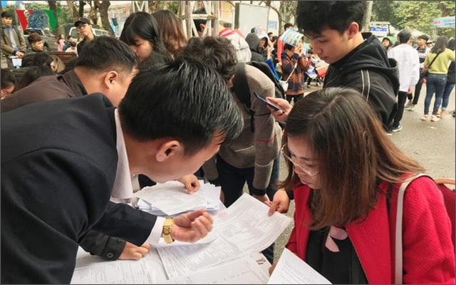 10 lưu ý với thí sinh chuẩn bị bước vào kỳ thi THPT Quốc gia năm 2019 - 4